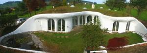 Estructuras Casa-cueva