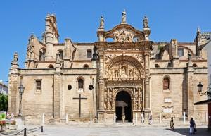 Iglesia Mayor Prioral - Puerto de Santa Maria
