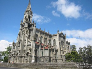 Iglesia de Coronado - Costa Rica
