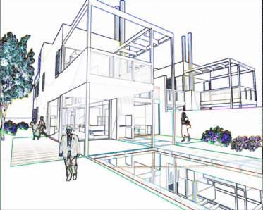 Interesantes proyectos de arquitectura y construccion for Proyecto construccion de aulas escolares