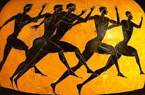 La pintura griega