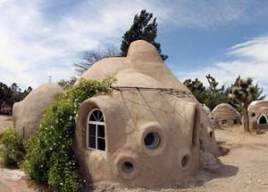 Las viviendas completamente ecologicas