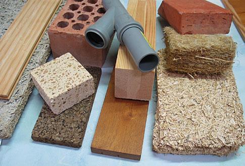 Materiales arquitectonicos - Casas de materiales ...