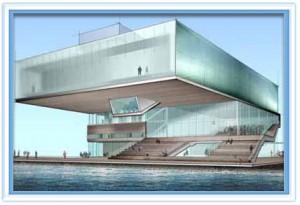 Obtener formas arquitectonicas