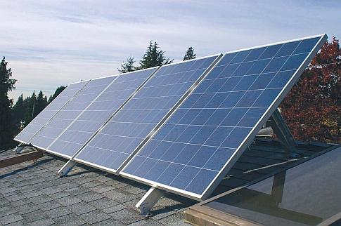 Tipos De Colectores Solares