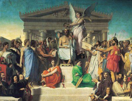 Caracteristicas del neoclasicismo