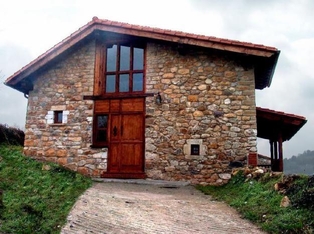 Fotos de casas rusticas - Fotos casas rusticas ...