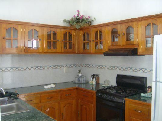 Fotos de cocinas integrales for Disenador de cocinas gratis