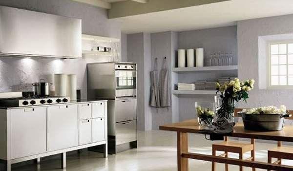 Fotos de decoracion de cocinas for Disenador de cocinas gratis