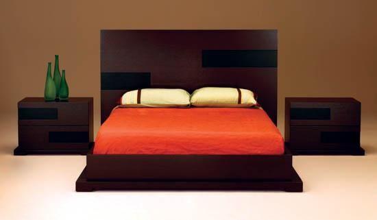 Fotos de decoracion de recamaras for Imagenes de recamaras estilo minimalista