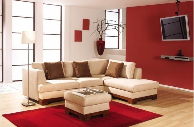 Fotos de salas modernas for Como decorar una sala sencilla y bonita