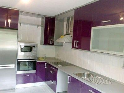 Muebles de cocina baratos for Muebles de cocina baratos en sevilla