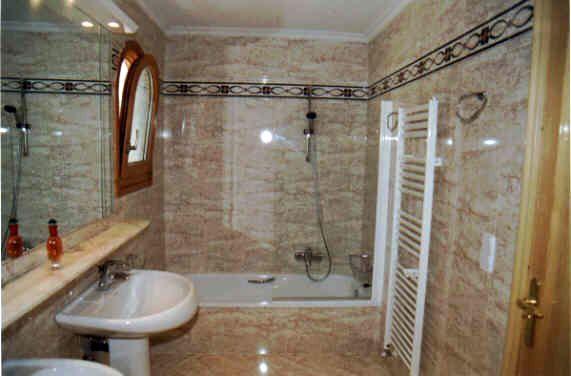 Fotos de cuartos de baño