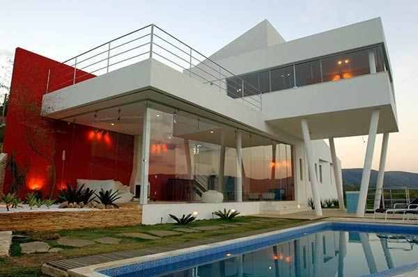 Fotos de interiores de casas modernas informaci n valiosa for Fotos de casas modernas y sus planos