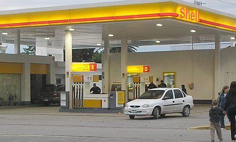 Operacion De Gasolineras Y Estaciones De Servicio