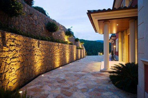 Uso de la iluminacion exterior for Iluminacion para exteriores