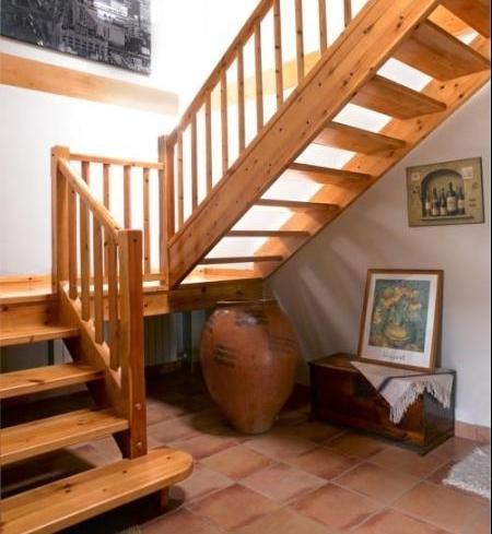 Como Construir Una Escalera De Madera