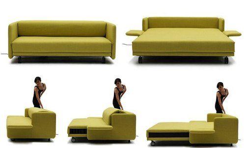 Que Es Un Sofá Cama