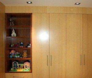 55.Que es un armario