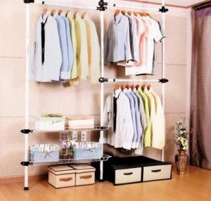 56.Organizador de ropa