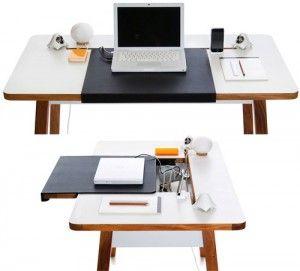 68.Accesorios de escritorios minimlaistas