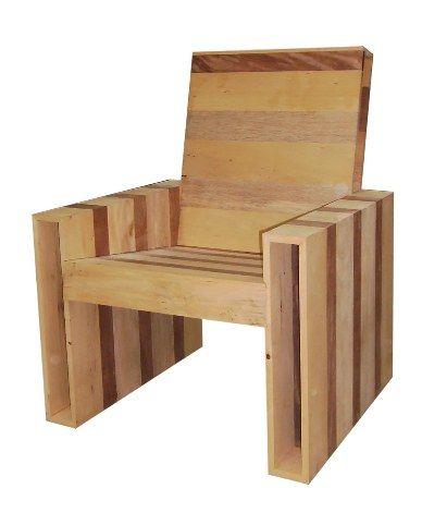 Como construir una silla - Fabricacion de muebles de madera ...