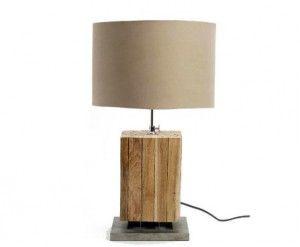 97 lampara de mesa