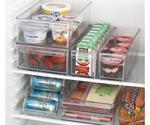 98.Almacenaje y organización de alimentos.
