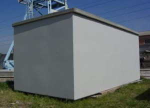 Como construir un depósito de agua