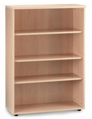Como construir una estanter a de madera - Muebles estanterias de madera ...