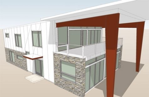 Programa para hacer planos de casas gratis for Programa para diseno de planos