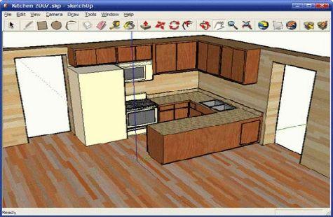 Programas para hacer planos de casas gratis for Programas para crear planos arquitectonicos