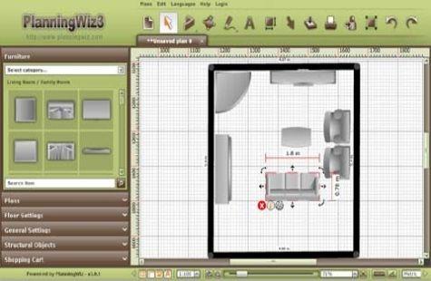 Como hacer planos arquitect nicos for Como crear un plano de una casa