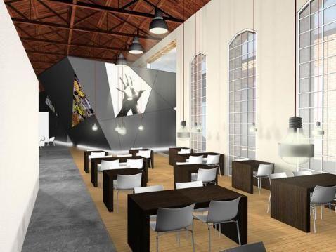 Dise os de interiores hechas con autocad y 3d for Aplicacion para diseno de interiores 3d