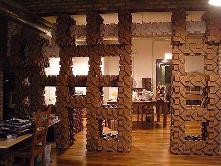 Materiales ecologicos para la construccion Arquitectura y construccion de casas