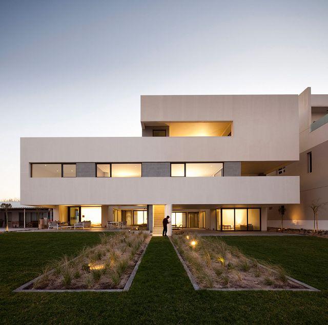Arquitectura De Viviendas