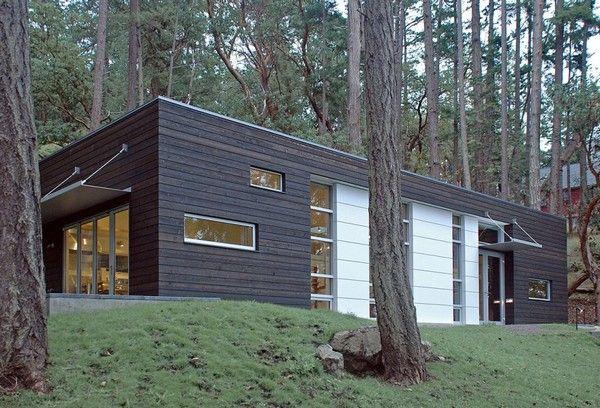 Arquitectura pragmatica for Construcciones minimalistas
