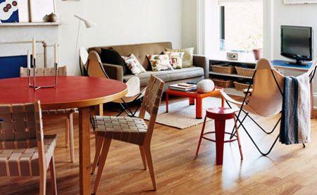 Como decorar mi primer apartamento for Como decorar mi apartamento