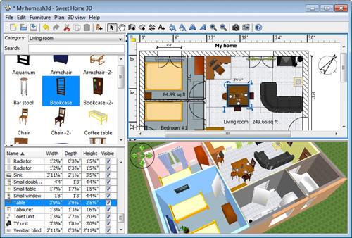 Como hacer un plano de casa for Programa para planos de viviendas