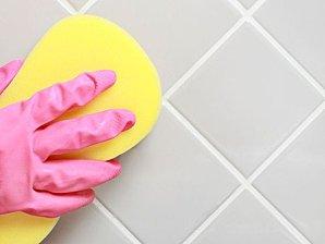 Como limpiar los azulejos del ba o - Como limpiar azulejos del bano ...