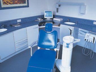 Construccion De Un Consultorio Dental