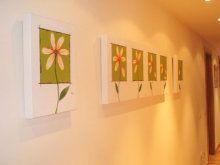 Cuadros para los pasillos - Cuadros para decorar pasillos ...