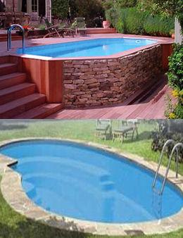 Dise o de piscinas prefabricadas for Diseno de piscinas en fibra de vidrio