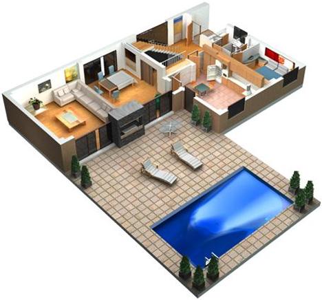 Errores en el dise o de una casa - Construccion y diseno de casas ...