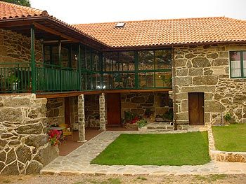 Exteriores de casas - Revestimientos exteriores para casas ...