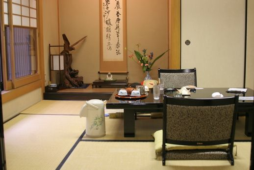Casa In Stile Giapponese : Hogares japoneses