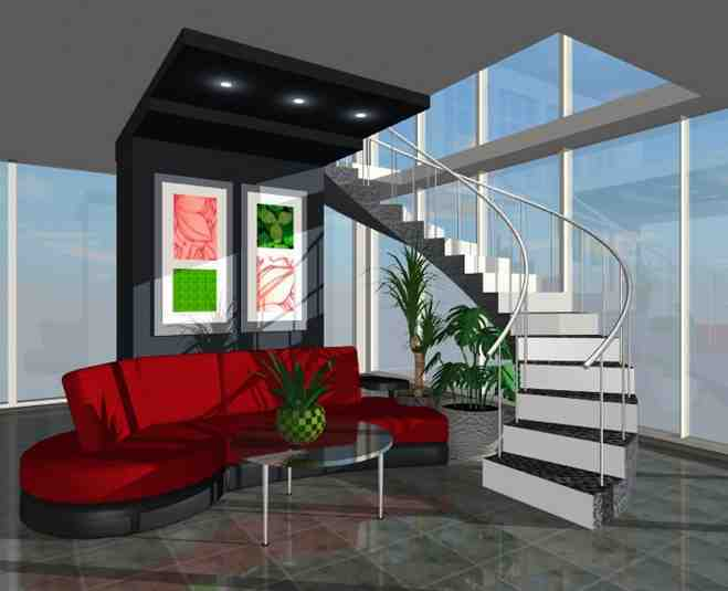 Live interior 3d dise o de interiores for Diseno de interiores virtual