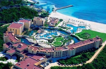 Los mejores hoteles de playa del mundo for Los mejores hoteles boutique del mundo