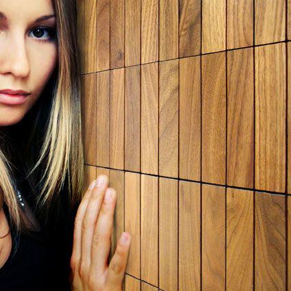 Paneles de madera para paredes - Madera para paredes ...