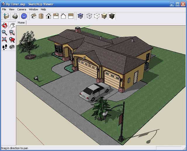 Programa para hacer planos de casas for Programa para hacer diseno de interiores